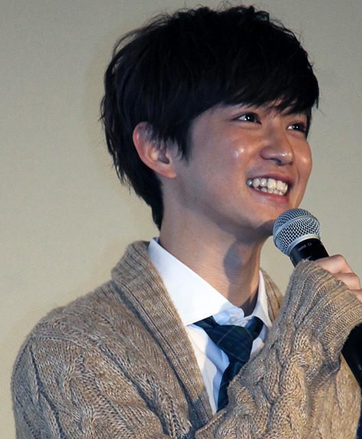 中島健人、初のラブストーリーでドSキャラに挑戦も自画自賛「すげえ胸キュンした」 - 画像3