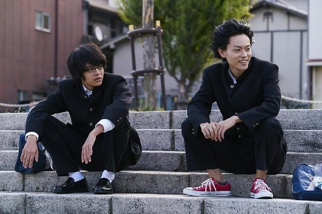 池松壮亮×菅田将暉「セトウツミ」7月公開!シュールでゆるい劇中カット初披露