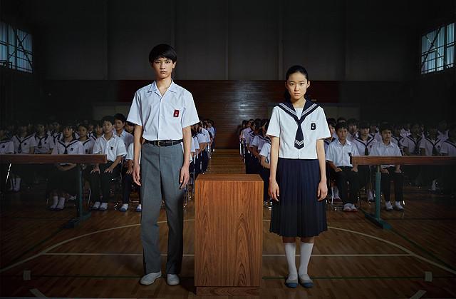 菊島隆三賞は「ソロモンの偽証」の真辺克彦氏