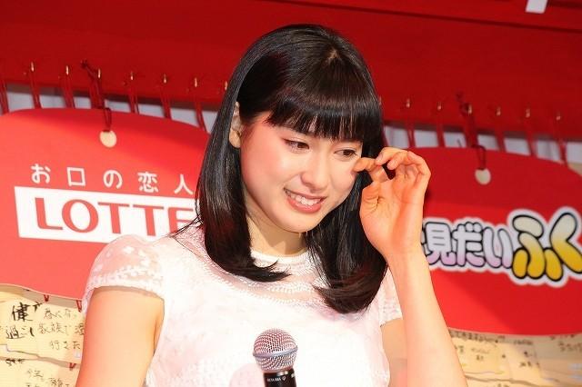 土屋太鳳、21歳のサプライズバースデーに感涙!