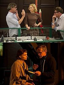 女優たちをオスカーノミネートに導いた トッド・へインズ監督「キャロル」