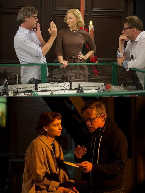 """当時""""犯罪""""だった恋愛を描く「キャロル」、トッド・ヘインズ監督はどう撮った?"""