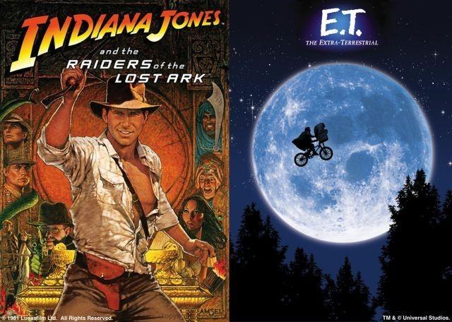 「インディ・ジョーンズ」第1作&「E.T.」がフルオーケストラでよみがえる!8月に上演決定