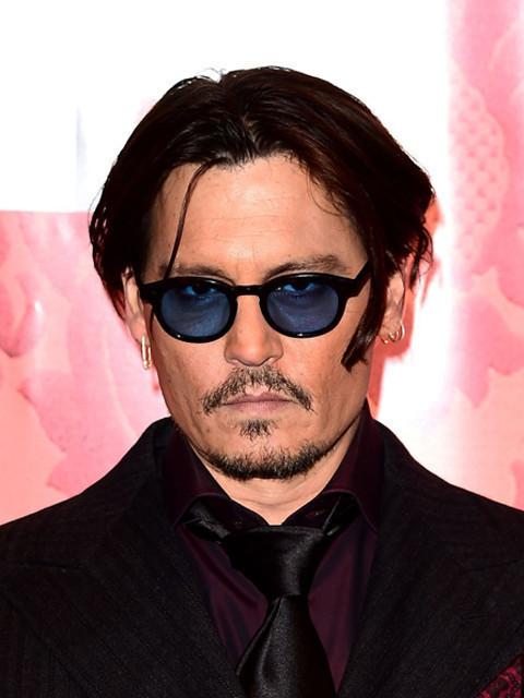 ジョニー・デップがリブート版「透明人間」に出演