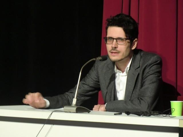 シャンタル・アケルマン追悼上映で「カイエ・デュ・シネマ」批評家が講演
