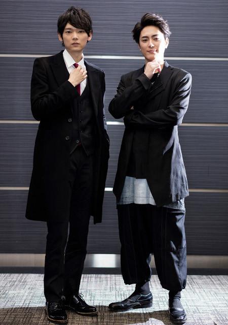 古川雄輝&間宮祥太朗、同世代の熱たぎる「ライチ☆光クラブ」で見せた存在感