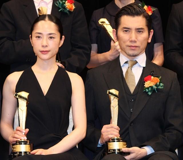 二宮和也、キネ旬ベスト・テン主演男優賞に輝き「責務を果たせた」