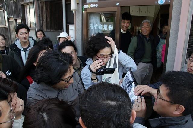 行定勲監督11年ぶりの「セカチュー」ロケ地凱旋!名カメラマン・篠田昇さんに思い馳せる - 画像10