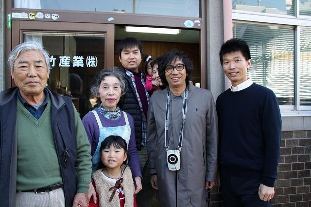 行定勲監督11年ぶりの「セカチュー」ロケ地凱旋!名カメラマン・篠田昇さんに思い馳せる - 画像12