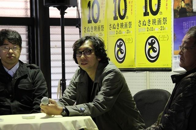 行定勲監督11年ぶりの「セカチュー」ロケ地凱旋!名カメラマン・篠田昇さんに思い馳せる - 画像18