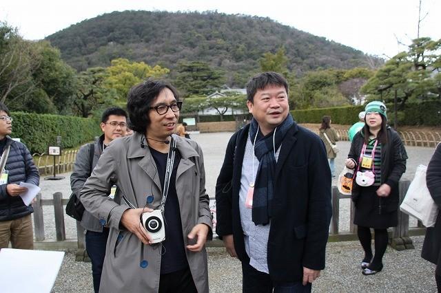 行定勲監督11年ぶりの「セカチュー」ロケ地凱旋!名カメラマン・篠田昇さんに思い馳せる - 画像1