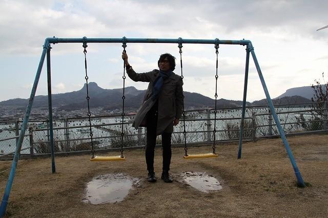 行定勲監督11年ぶりの「セカチュー」ロケ地凱旋!名カメラマン・篠田昇さんに思い馳せる - 画像21