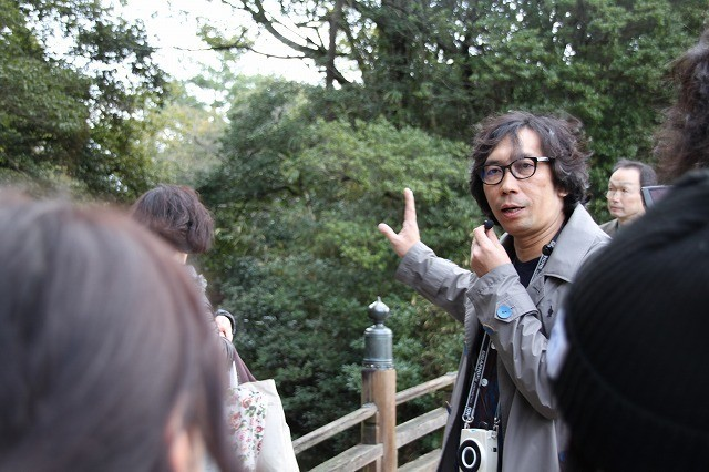 行定勲監督11年ぶりの「セカチュー」ロケ地凱旋!名カメラマン・篠田昇さんに思い馳せる - 画像3