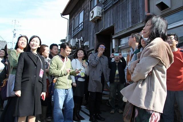 行定勲監督11年ぶりの「セカチュー」ロケ地凱旋!名カメラマン・篠田昇さんに思い馳せる - 画像9