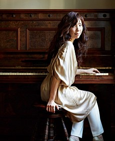 ピアニスト「mayo」「夢二 愛のとばしり」