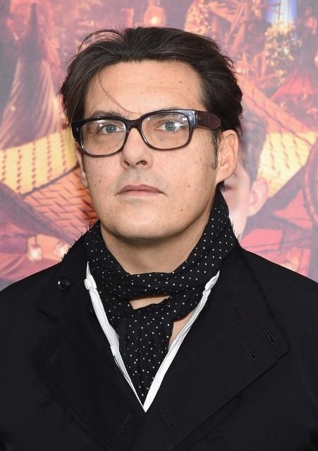ジョー・ライトがネットフリックスのドラマ「ブラック・ミラー」を監督