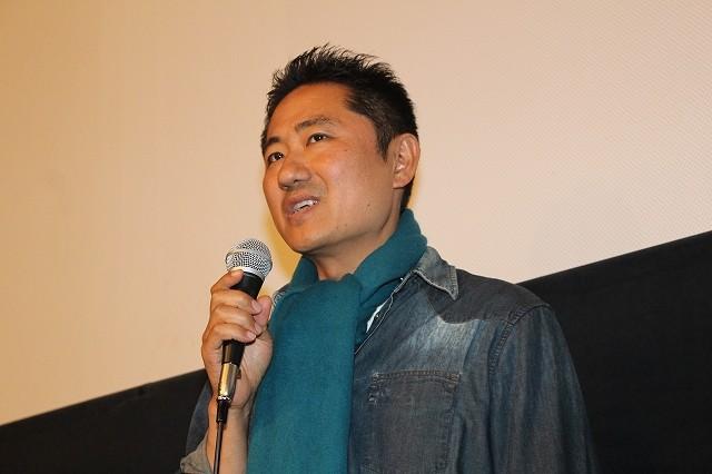 """想田和弘監督、新作「牡蠣工場」を通して""""文明の病""""を痛感"""