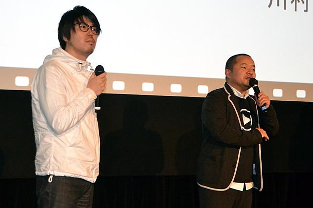 """大根仁監督、「バクマン。」は最初で最後の""""正統派""""作品!?"""