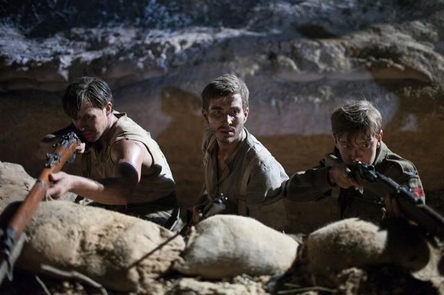 ラッセル・クロウ初監督作「ディバイナー」こだわり満載のメイキング映像第1弾公開!