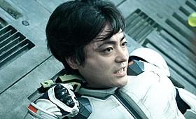 山田孝之が昆虫に変異!?「テラフォーマーズ」