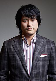 インタビューに応じた松山ケンイチ「珍遊記」