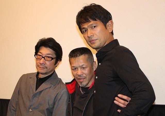 辰吉丈一郎、江口洋介との思い出を忘れた!?「かすかに……」