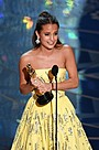 【第88回アカデミー賞】アリシア・ビカンダー、「リリーのすべて」で助演女優賞受賞!