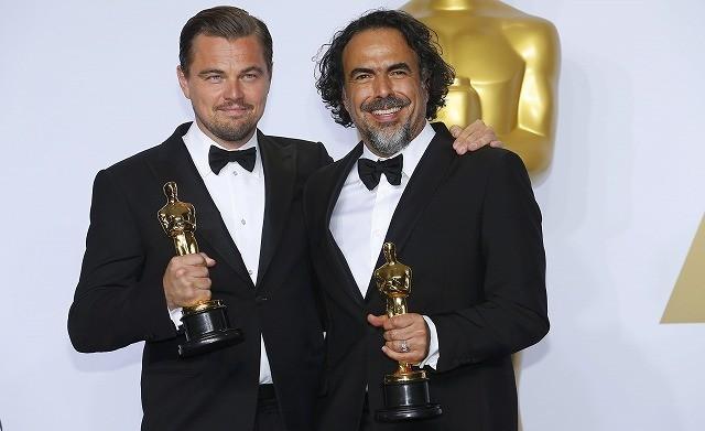 22年越しの悲願達成!ディカプリオ、アカデミー賞初受賞までの長かった道のり