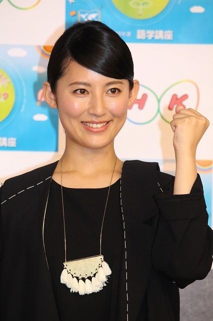 川島海荷、中国語学習番組出演で「中国旅行に行きたい」とおねだり