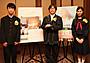 「くちびるに歌を」が第八回東京新聞映画賞受賞!三木孝浩監督が喜び語る
