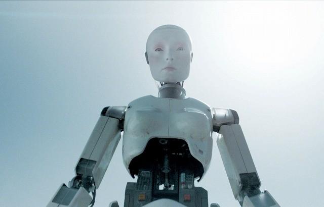 人工知能ロボットVS人間のカーチェイス「オートマタ」本編映像を独占入手!