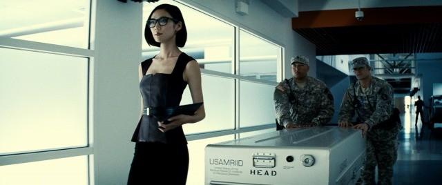 「バットマン vs スーパーマン」に日本人女優TAOが出演!その役どころは?