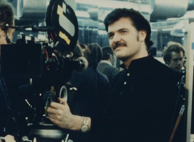 ファスビンダー幻のSF「あやつり糸の世界」 スコセッシの右腕撮影監督ミヒャエル・バルハウスに聞く