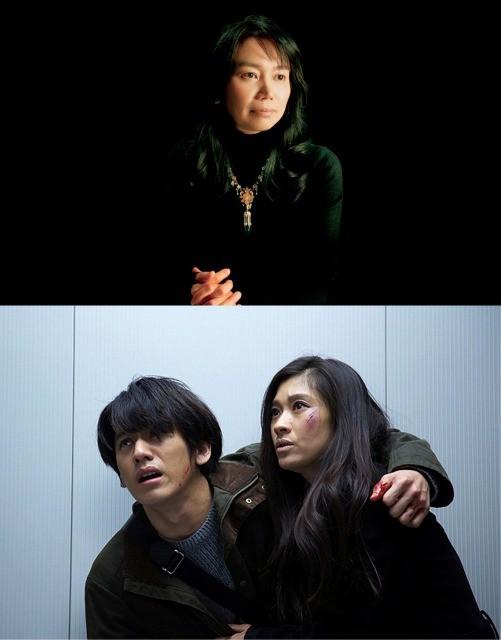 「アンフェア the end」佐藤嗣麻子監督、10年続いたシリーズのヒットの理由を考察!