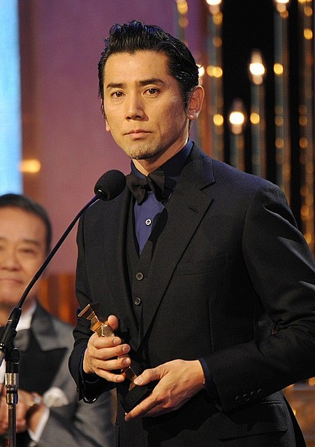【第39回日本アカデミー賞】本木雅弘、最優秀助演男優賞を初受賞!義母・樹木希林に感謝