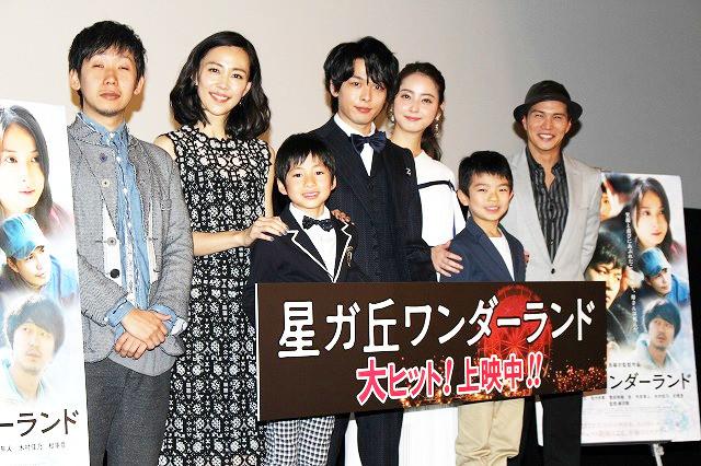 中村倫也、主演作の見どころは佐々木希&木村佳乃の「丸裸」!?