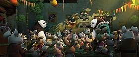中国で大ヒットの「カンフー・パンダ3」「カンフー・パンダ」