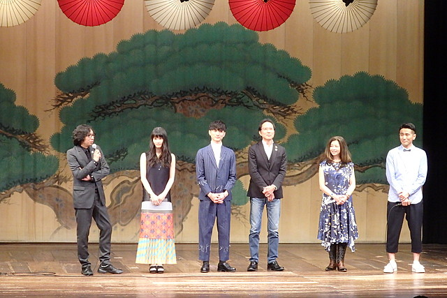 橋本愛、行定監督作「うつくしいひと」の地元・熊本ロケを満喫 製作のきっかけは高良健吾