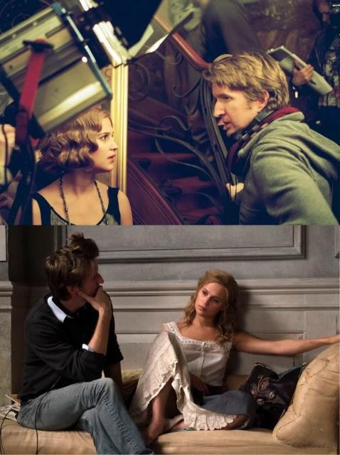 オスカー監督トム・フーパーが「リリーのすべて」を作るうえで参考にしたものとは?
