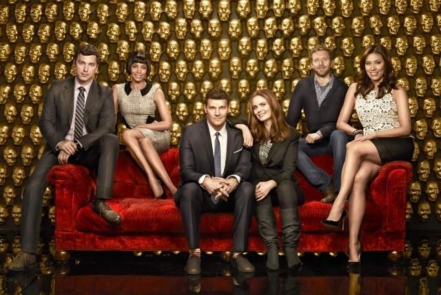 人気犯罪ドラマ「BONES」がシーズン12で終了へ