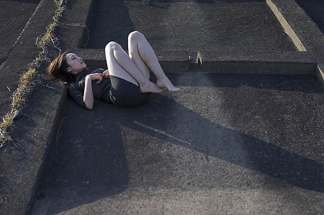 写真家・丸谷嘉長が語る、女優と向き合うということ