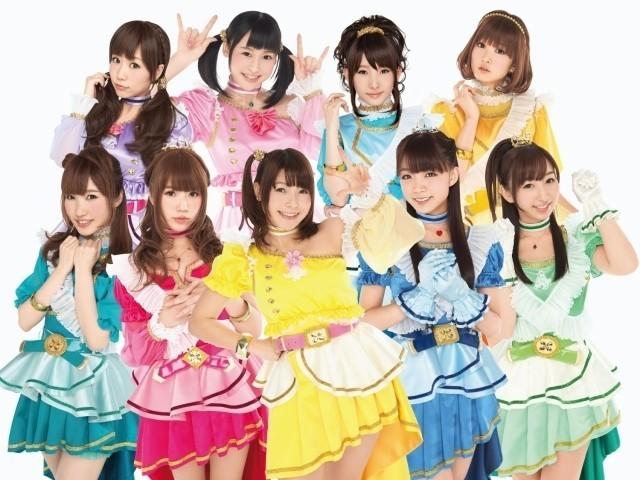 「ラブライブ!」が日本ゴールドディスク大賞特別賞を受賞