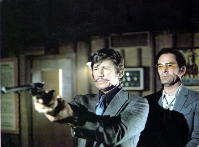 「狼よさらば」がブルース・ウィリス主演でリメイク