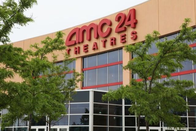 アメリカで最大の映画館チェーンが誕生!全米2位が4位を買収