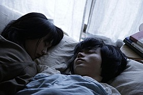 同棲カップルを演じる門脇麦&菅田将暉「二重生活」