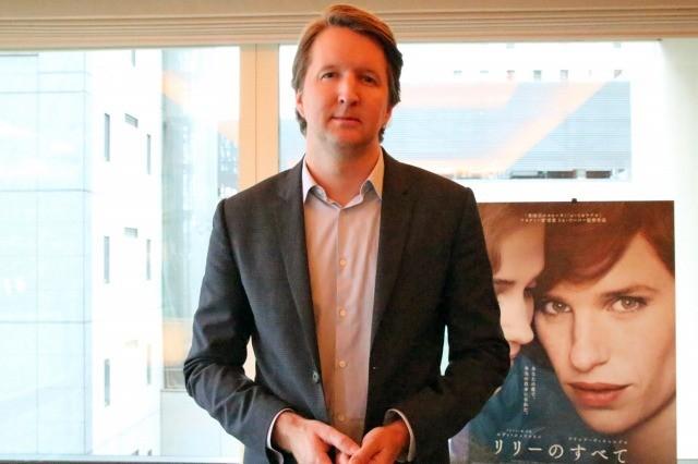 オスカー監督トム・フーパー、「英国王」「レミゼ」「リリーのすべて」は同じ旅路をいく作品