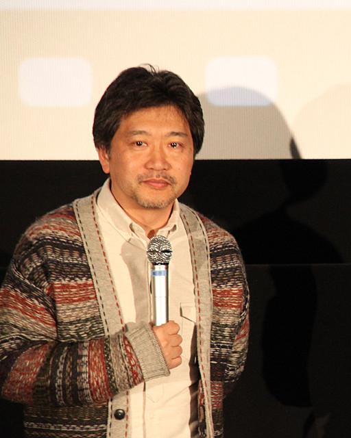 是枝裕和監督に第8回伊丹十三賞!映像作家としての姿勢が受賞理由