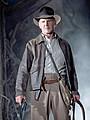 スピルバーグ監督&ハリソン・フォード主演「インディ・ジョーンズ5」が19年夏に公開!
