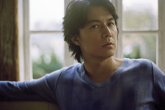 福山雅治、高倉健さん主演「君よ憤怒の河を渉れ」再映画化でチャン・ハンユーとW主演!