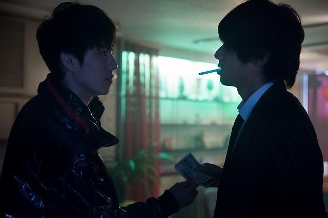 「闇金ドッグス」続編2作が公開決定!山田裕貴&青木玄徳がそれぞれ主演 - 画像1